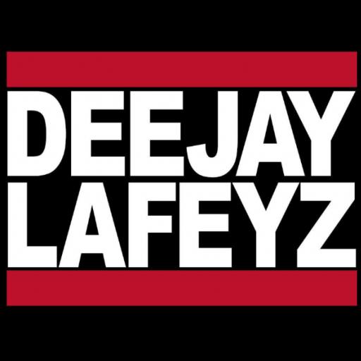 Logo DJ Lafeyz